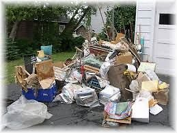 Property Clean ups! London Ontario image 3