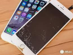 iPhone iPad HTC LG Samsung Xperia LCD screen Repairs service !!
