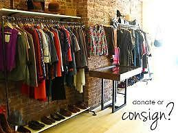 Thrift Consignments