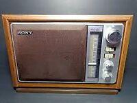 Electrocal items wanted. VHS Players, Walkman, Hi-Fi's, Food Mixers, Radio's etc