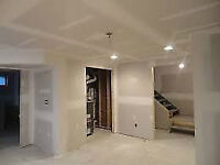 M & W DRYWALL+CERAMIC+BASEMENT+BATHROOM PLUS