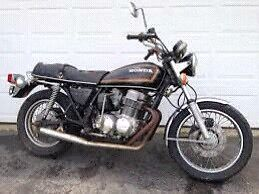 Looking for 1970s CB Hondas