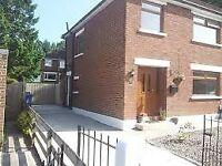 Hi-Spec refurbished 3 bedroom home, Forestside Area