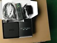 ANDROID MXQ-Android tv box --fully loaded