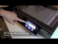hp envy 120 all in one printer