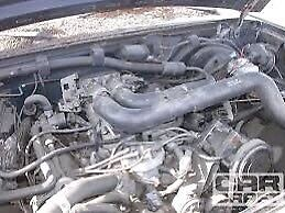 95 EFI Ford 460 Big block