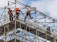 SCAFFOLDERS AND APPRENTICES NEEDED FOR NEW ZEALAND