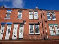 Newly Listed 2 bedroom flat for Rent- 8 Sandringham Terrace, Roker, Sunderland -No Dss