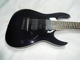 7 String Ibanez