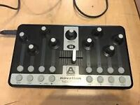 Novation Nocturn USB DAW / Plugin MIDI controller with Automap 2.0 Software