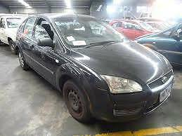 2005 FOCUS WRECKING FORD FOCUS PARTS CALL NOW FOCUS SPARES #887