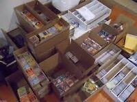 ***WANTED*** BULK POKEMON CARDS COMPLETE SETS.. CASH WAITING