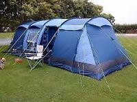 Kalahari 8 man tent