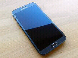 Want to buy a samsung galaxy note 2 smartphone