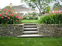 Airdrie And Calgary Lawn Care