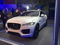 2016 16 JAGUAR F-PACE 3.0TD 5 DOOR MASSIVE BEAT THE WAITING LIST