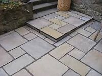 Landscaping Services Derby - Patios, Slabbing, Turfing, Sleepers, Borders, Hedges - Free Quotations