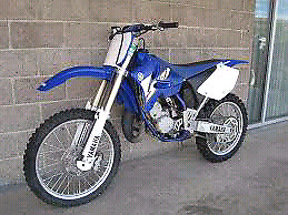 Looking for a   125 2 stroke