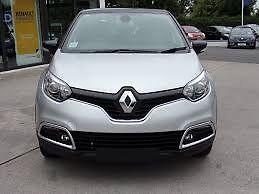 Renault catpture 2016 (breaking)