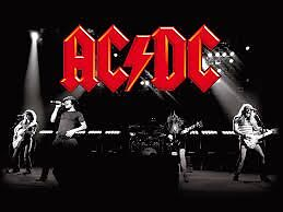 AC/DC Tickets For Sale Canning Vale Canning Area Preview