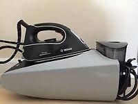 Bosch Steam Generator Iron Sensixx B35L