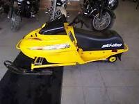 looking for a skidoo mini z or a arctic cat kitty cat cheap