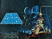 WE BUY ANY THING TO DO WHITH STAR WARS COLLECTABLES & MEMORAILIA 1977 TO PRESENT DAY