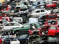 we buy scrap cars BMW MERCEDES AUDI VW COMPETITIVE PRICES CALL NOW (07474) 310 385