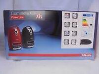 Miele C3 Powerline 1600w vacuum cleaner