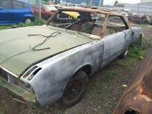 wanted valiant vg/vf coup shell any condition south australia Blackwood Mitcham Area Preview