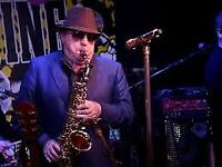 Van Morrison Tickets - Sold-Out Concert