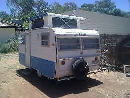 Wanted: CARAVAN OR POP TOP/CAMPER WANTED