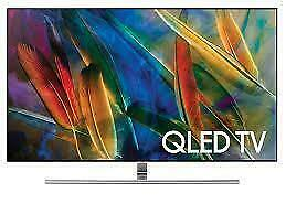 SAMSUNG 55 QLED 4K HDR SMART UHDTV *NEW IN BOX*