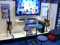 LOTS OF GUITAR HERO STUFF