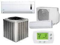Vente et réparation systeme climatisation mural et central