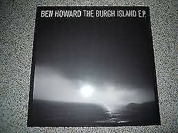 Ben Howard, The Burgh Island EP Vinyl Record