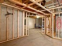 Renovations,Trim,Drywall,Doors We do it all and no job to Small
