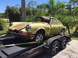 Porsche 911 WANTED St Kilda West Port Phillip Preview