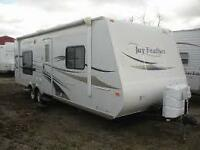 "2010 Jayco Jay Feather 242 - ""POP OUT""-MUST GO!! MAKE AN OFFER!!"