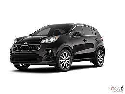 2017 Kia Sportage AWD, LOW KM, LOADED! WINTER TIRES AND REMOTE S