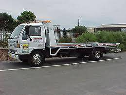 Cheap Towing Service Brisbane Tilt Tray Tow Truck 24 Hours Brisbane Region Preview