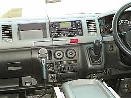 PA SYSTEM, INTERCOM SYSTEM FOR TOURIST BUSSES & OTHER VEHICLES