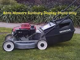 BENS MOWERS 7 DAYS A WEEK HUGE RANGE IN STOCK RECO MOWERS Sunbury Hume Area Preview