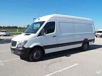 Mover available in short notice 6477205889