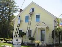 Wanting someone to paint my house externally
