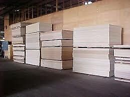 plywood 18mm 2440 x 1220mm cdx wbp