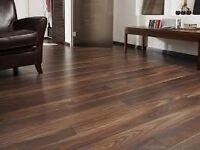 Kaindl 37658 laminates flooring - 8mm - 2.4m per pack £24 each