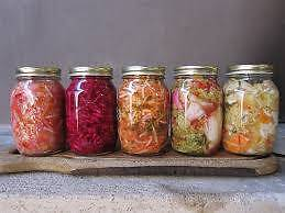 Delicious Homemade Sauerkrauts Mullumbimby Byron Area Preview