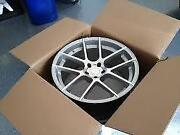 Audi S4 Rims