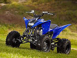 Looking for atv